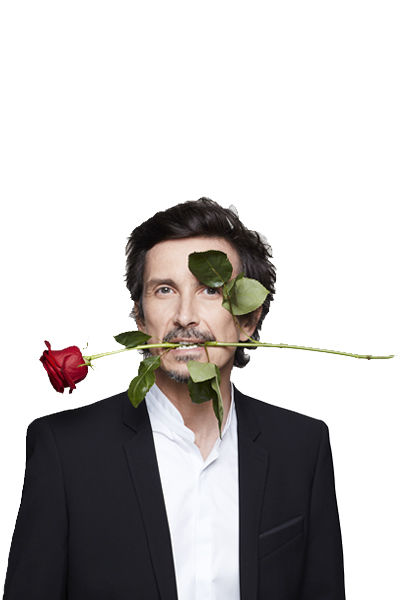 arnaud tsamere- photo-studio-rose-fleur